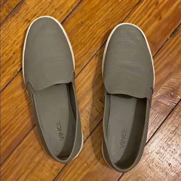 Vince Shoes - VINCE Blair in Woodsmoke